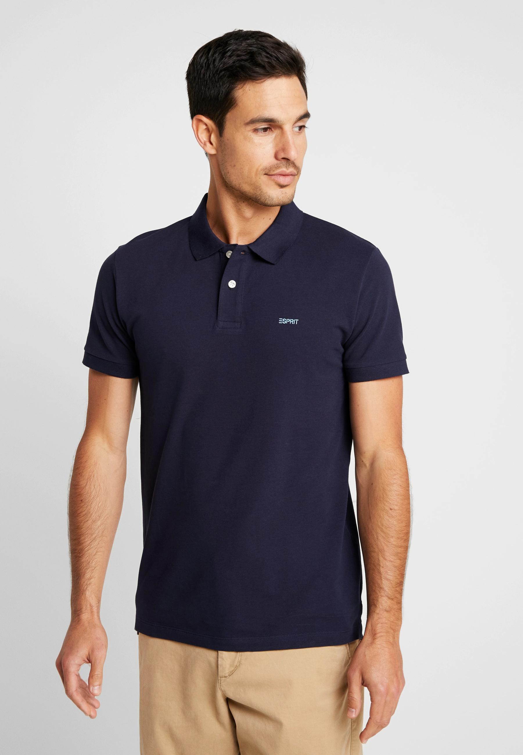 ESPRIT Polo Shirt £6.75 +£3 delivery @ Zalando
