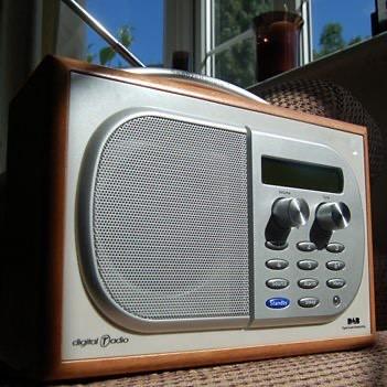 Get a Free DAB radio for over 70s @ WaveLength / BBC Local Radio