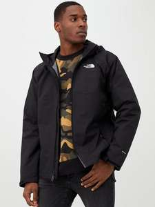 The North Face Stratos Jacket £45 + £3.99 P&P @ Very