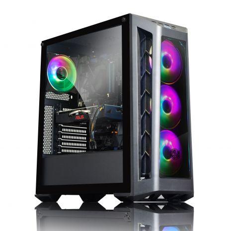 AWD MB530P RGB I7 9700K 4.8GHz Z390 RTX 2070 Super 8GB Liquid Cooled Gaming PC £1307 @ AWD-IT