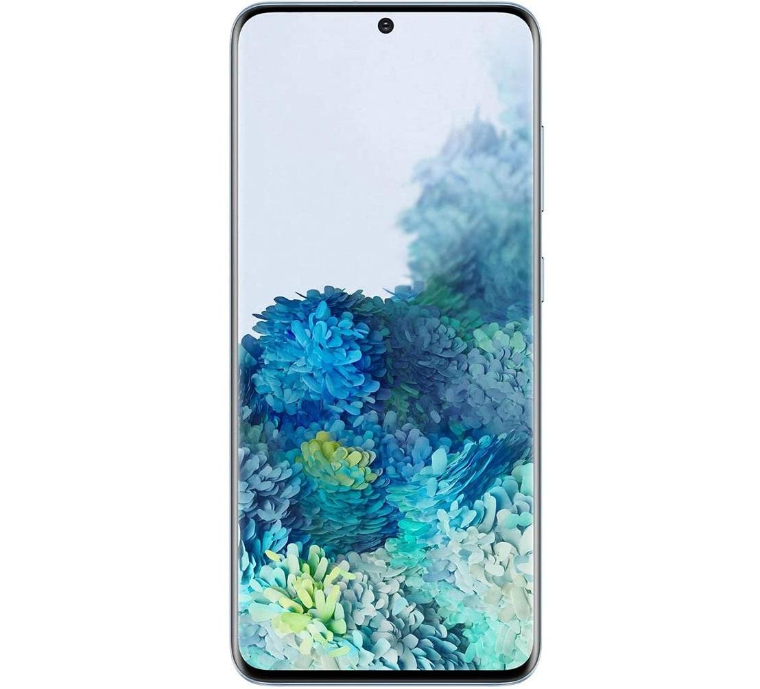 Samsung S20 brand new £579 Unlocked 128GB 8GB RAM Dual SIM 2 years warranty @ Wowcamera