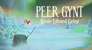 Discover Peer Gynt, a Nordic fairy tale in music! Temporarily Fee @ Google Play Store