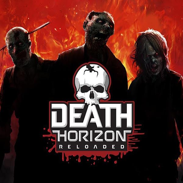 Death Horizon: Reloaded Oculus Quest £11.99 @ Oculus