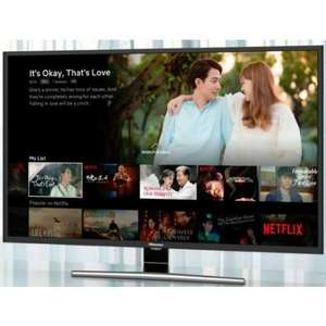 """Hisense 32A5800 32"""" Smart TV £199 Delivered & 5 Year Warranty @ Reliant Direct"""
