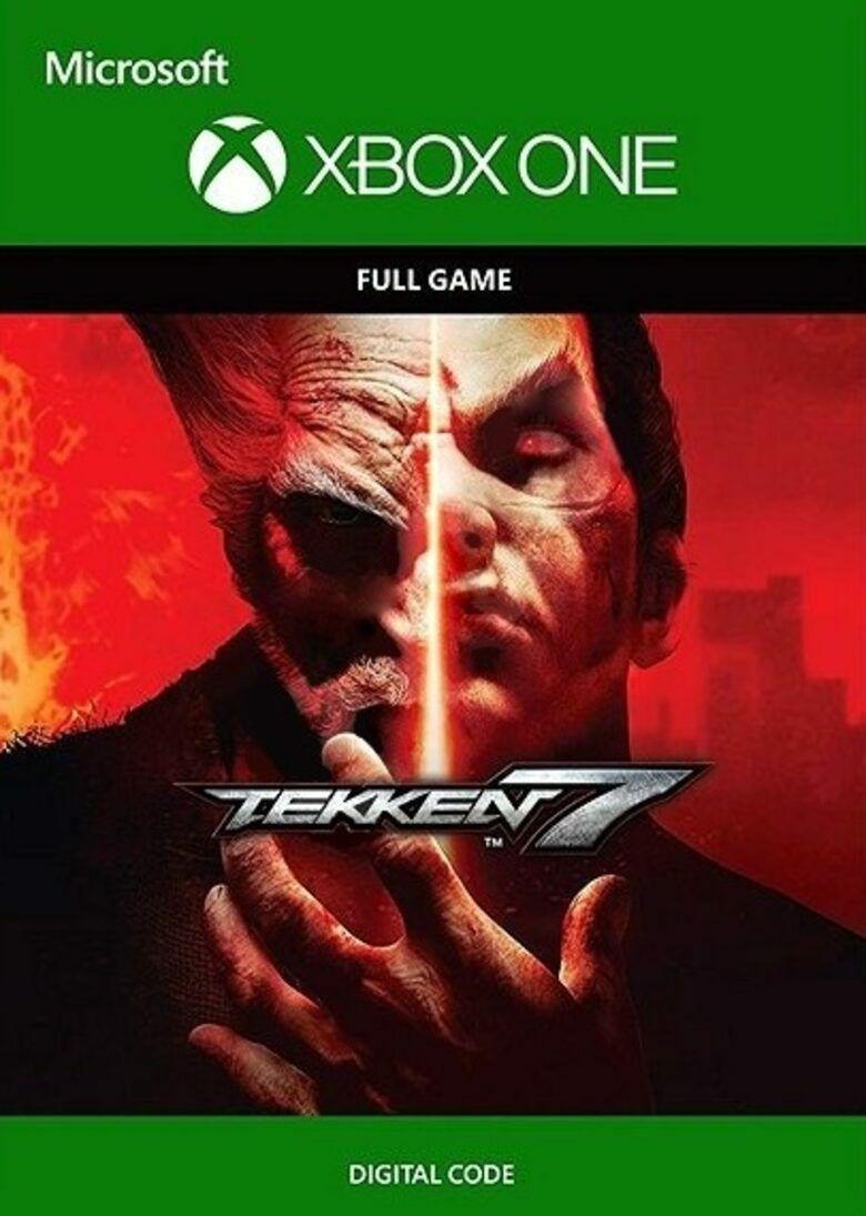Tekken 7 (Xbox One digital download) - £9.99 @ Microsoft Store