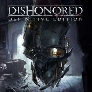 Dishonored: Definitive Edition (PC / Steam) - £3.65 @ Steamworld / Gamivo