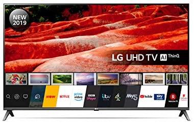 LG 55UM7510PLA 55 Inch 4K Ultra HD Smart TV £429.99 @ Costco