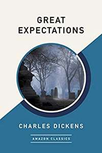Charles Dickens - Great Expectations + Many more see post 1 (AmazonClassics Edition) Kindle eBook @ Amazon