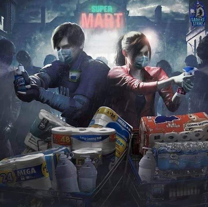 Resident Evil 2 Delux (PS4) - £19.99 @ PSN