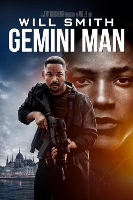 Gemini Man 4K digital film £7.99 @ iTunes