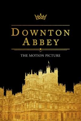 Downton Abbey 4K digital film £8.99 @ iTunes