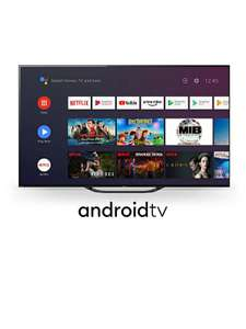 Sony Bravia KD65AG8 4K HDR OLED Android TV £1979.10 John Lewis & Partners