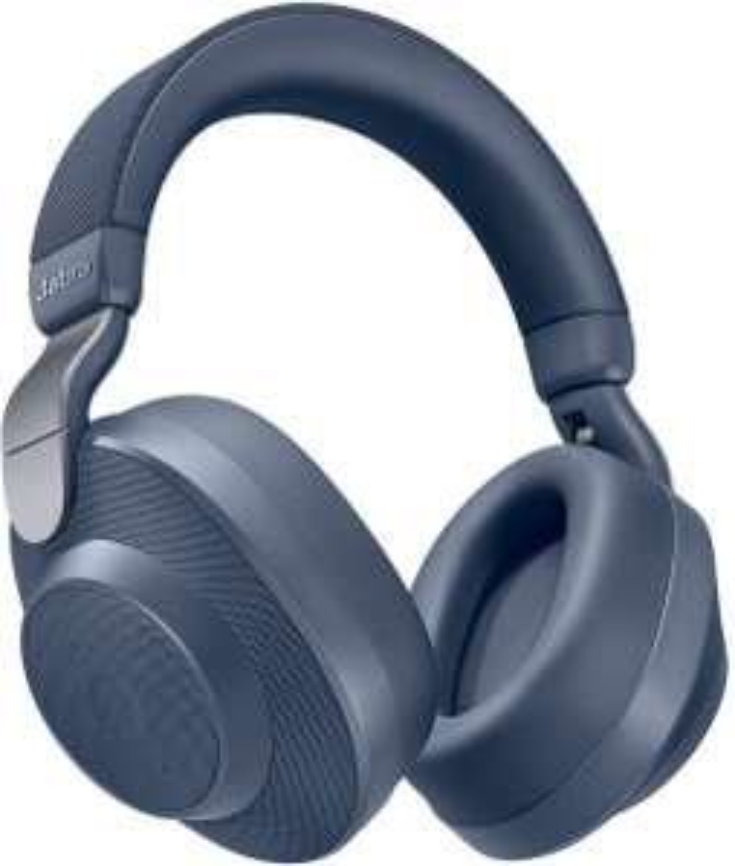 Jabra Elite 85h Bluetooth Over Ear Headphones - £174 (Blue or Black) @ Amazon