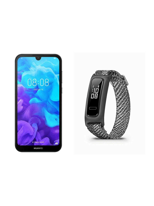 Huawei Y5 16GB Smartphone +Get a free Huawei Band 4E on Sim Free £89 @ Carphone Warehouse