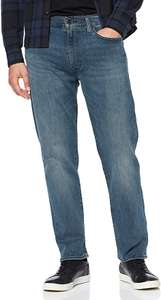 36W 32L Levi's Men's 502 Regular Tapered Fit Jeans £22.30 delivered at Amazon