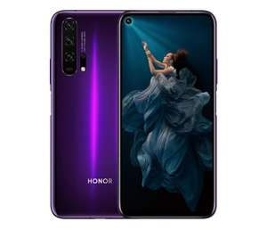 Honor 20 Pro Standard Package Phan Blue £302.01 @ AliExpress honor Mobile OfficiaI Store