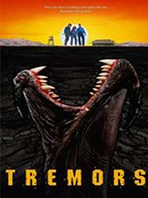 Tremors (HD) Movie to own £3.99 @ Amazon Prime Video