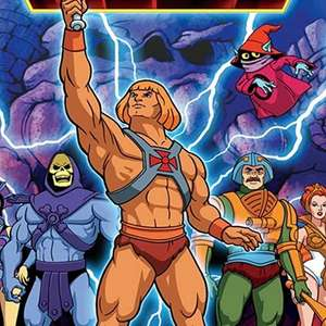 He-Man / She-Ra / Dogtanian / Bravestarr / Voltron / Bananaman / The Dreamstone/ Round the Twist Free to Watch @ YouTube (Official Channels)