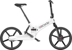Free eBikes Rentals for NHS Staff @ Fully Charged