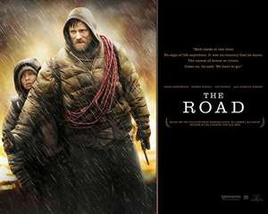 The Road - HD Rental 99p at iTunes Store