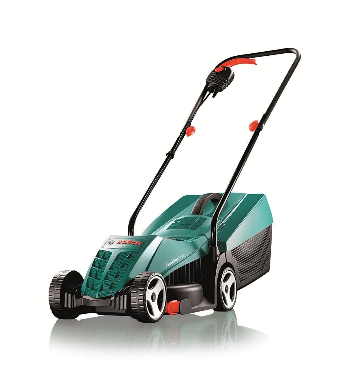 Bosch Rotak 32 R 240V 1100W 32cm Lawn Mower £84.97 delivered @ Lawson HIS
