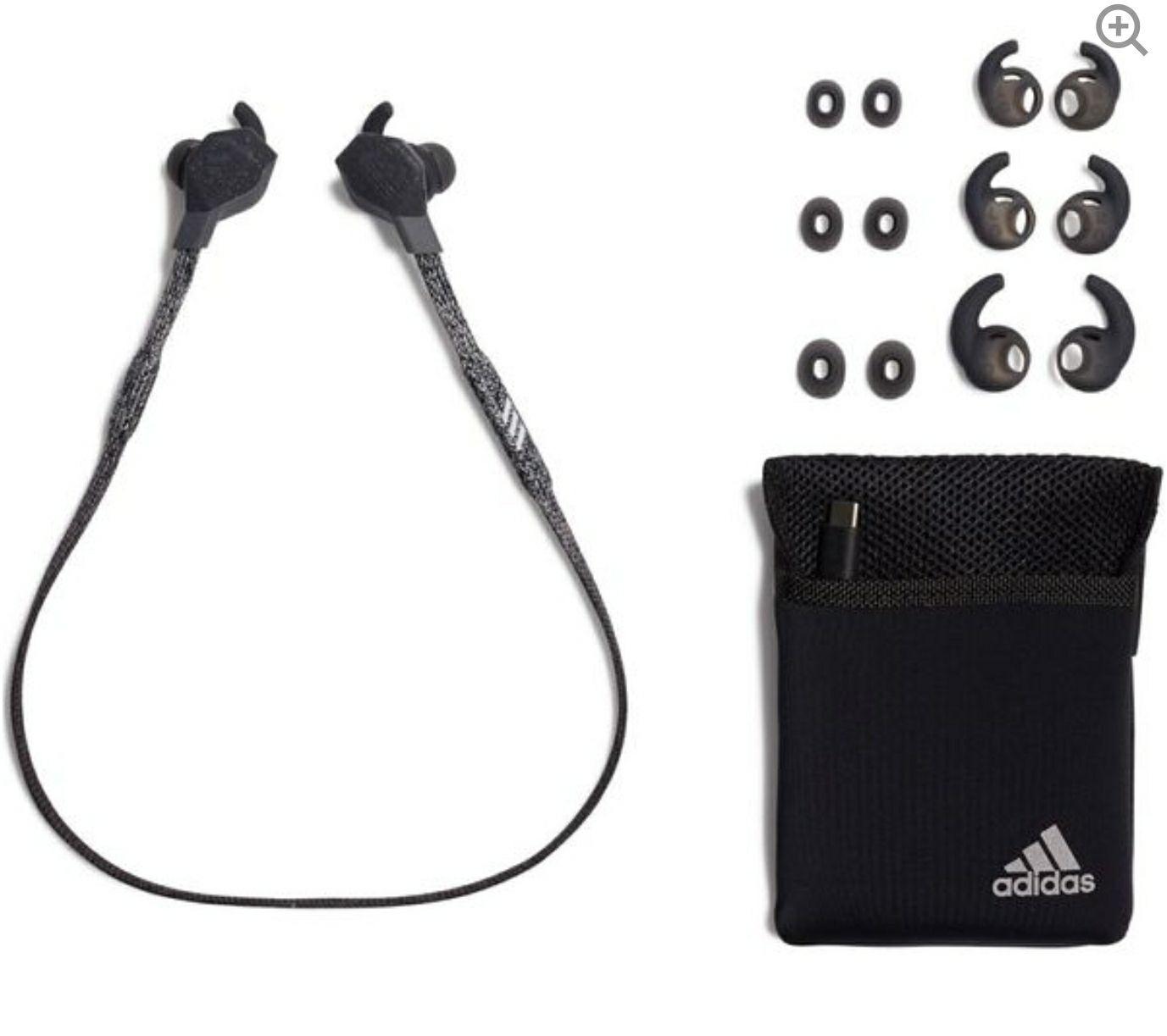 ADIDASFWD-01 Wireless Bluetooth Sports Earphones + 6 months free Spotify Premium & free del @ Currys
