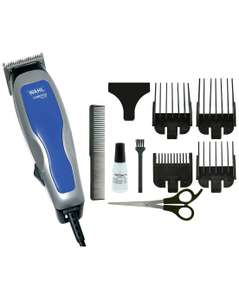 WAHL Home Pro Basic Corded Hair Clipper Set £10.99 delivered @ Home Essentials