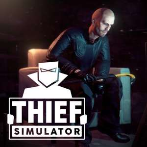 Thief Simulator Nintendo Switch £1.79 Nintendo