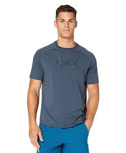 Men's Unstoppable Move Tee Short-Sleeve Shirt From £9.32 (prime) +4.49 ( non prime) @ Amazon