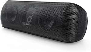Soundcore Motion+ Bluetooth Speaker 30W, 12h playtime, IPX7 Waterproof USB-C, black £69.99 Sold by AnkerDirect and Fulfilled by Amazon.