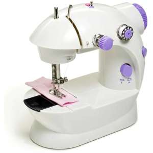 Hobbycraft mini sewing machine £16.50 + £4.50 delivery (free delivery over £20)