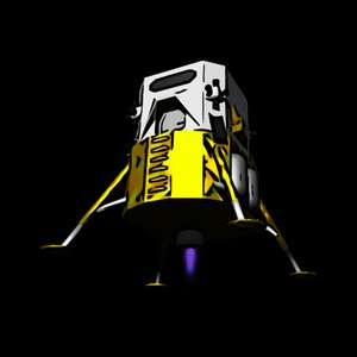 Perilune - 3D Moon Lander Simulator FREE at Google Play