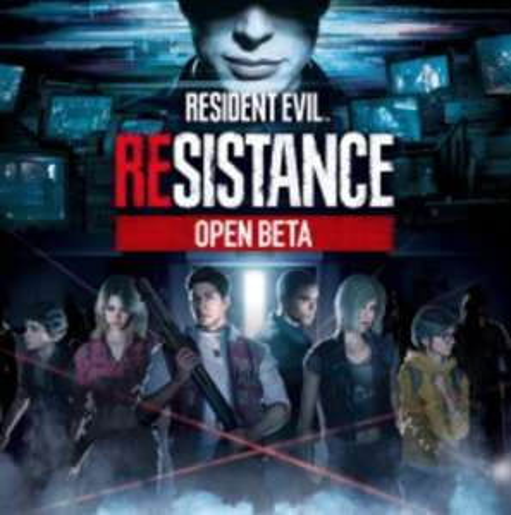 Resident Evil Resistance Open Beta - PC @ Steam