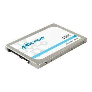 Micron 1TB -1300 TLC SATA III , 2.5 Inch Non SED Client SSD - £80.74 With Code Delivered @ the-original-tech-world / eBay