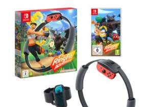 Nintendo Switch Ring Fit Adventure £69.99 at GAME
