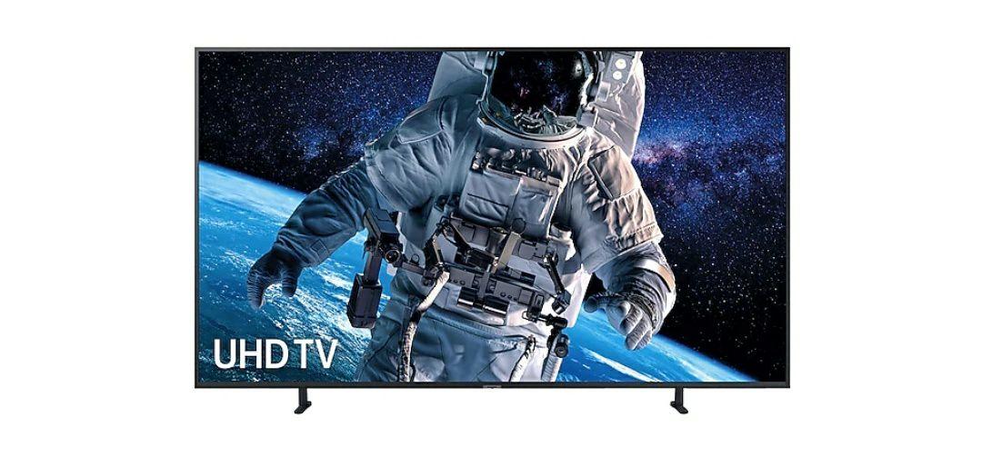 "Samsung 65"" RU8000 Dynamic Crystal Colour Smart 4K TV UE65RU8000 (Via Employee Portal) £594.15 @ Samsung"