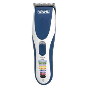 Colour Pro Cordless Clipper £24.99 at Wahl Store
