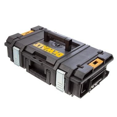 DeWALT ToughBox Toughsystem DS150 Hard case - Black, Yellow £23.78 + £3.97 postage at toolden