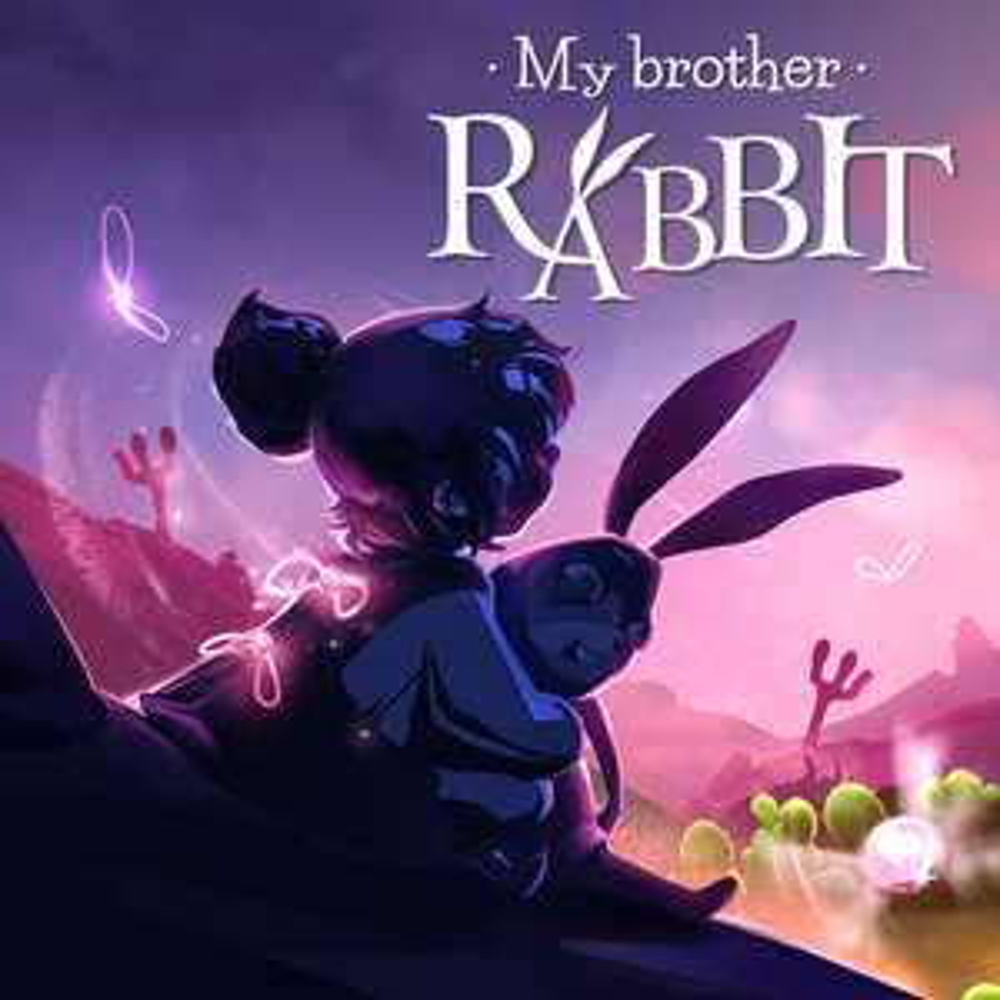 My Brother Rabbit (Nintendo Switch) £1.34 download @ Nintendo eShop