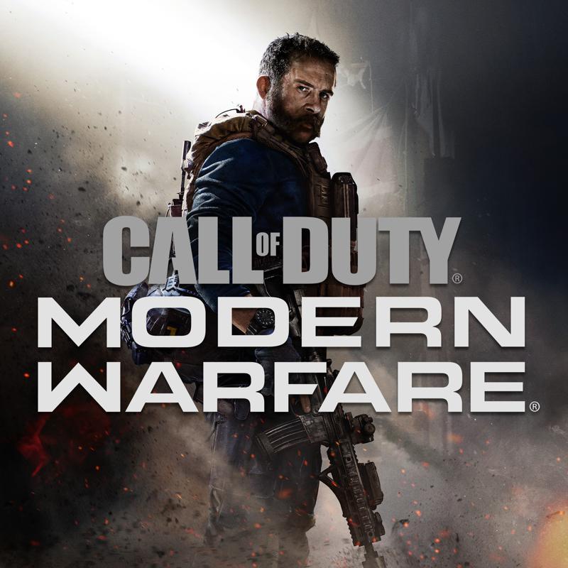 Call of Duty Modern Warefare PC £37.49 at Battle.net