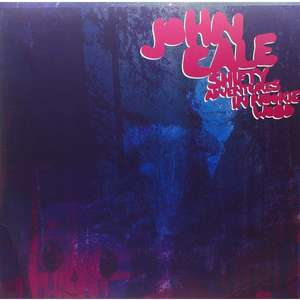 John Cale (Velvet Underground) - Shifty Adentures In Nookie Wood Vinyl £7.93 delivered @ 365 Games