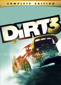 Dirt 3 PC Steam code - 92p @ Instant Gaming