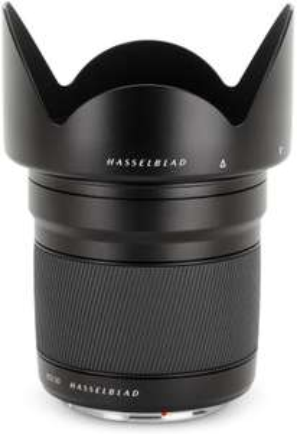 Hasselblad 30 3.5 XCD Lens £2,328 at Amazon