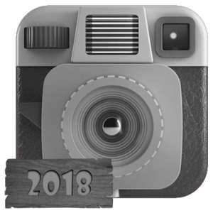 Bandacam The professional Black & White Camera (Android) Temporarily FREE on Google Play
