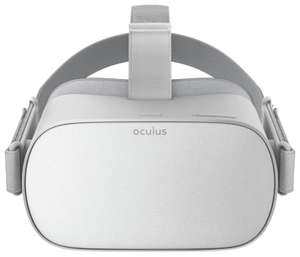 Oculus GO VR 32GB white £139.99 + £3.95 delivery at Argos