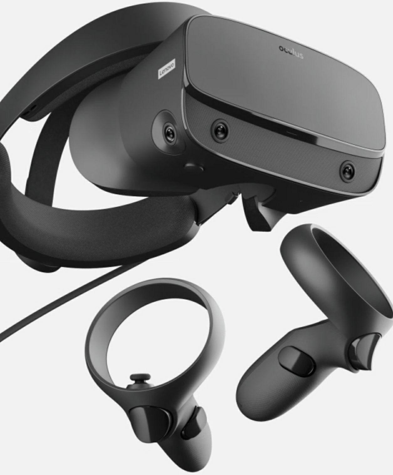 Oculus Rift S VR Headset £399 at Oculus
