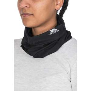 Trespass Mens Quay Lightweight Reflective Neck Warmer Scarf £4.50 + free delivery with code at Outdoorlook