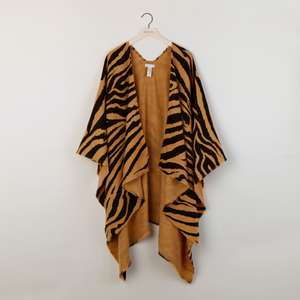 Warehouse ladies cape - £4.80 with code plus free delivery @ Warehouse