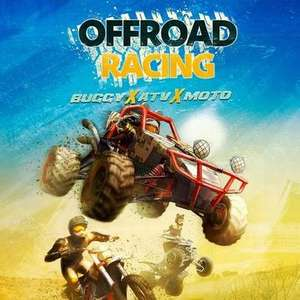 Offroad Racing - Buggy X ATV X Moto PC - £3.19 @ Steam Store