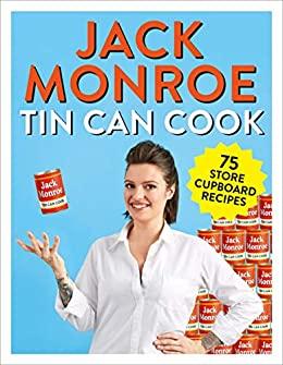 Tin Can Cook - Jack Monroe 99p ebook for Kindle @ Amazon